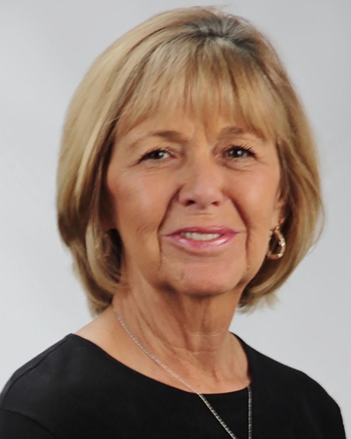Sharon Finlinson