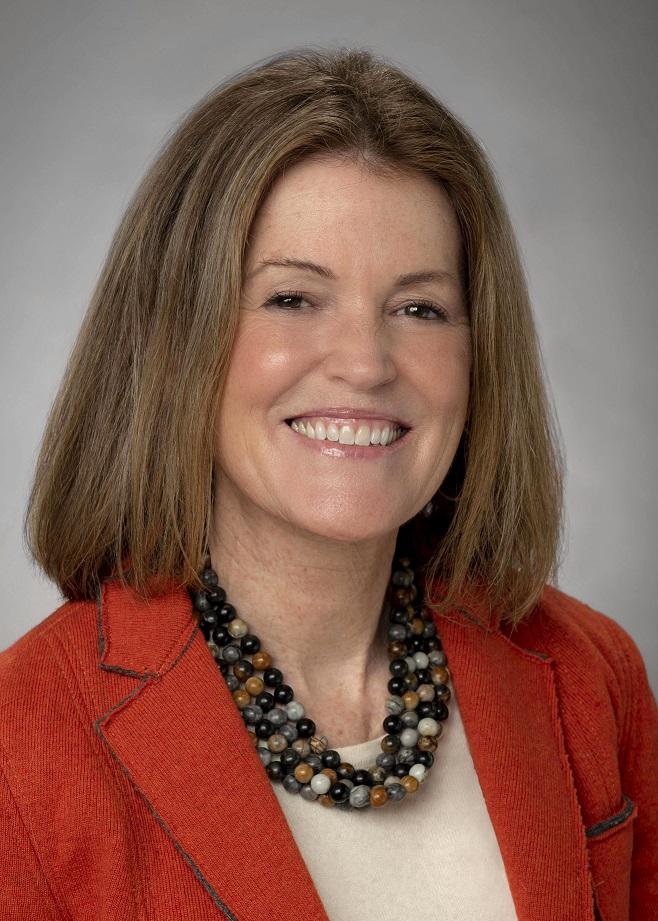 Carolyn Strickland