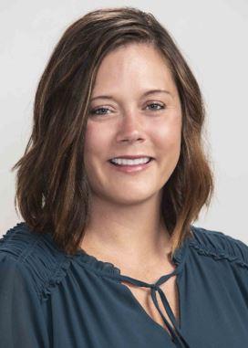 Lydia Mitchell