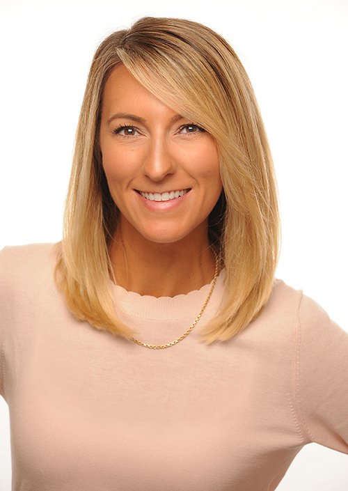 Lisa Hoskin