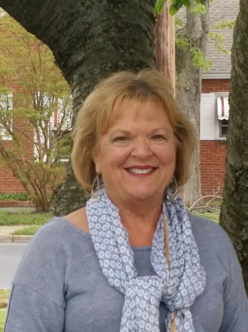 Debbie Luthy
