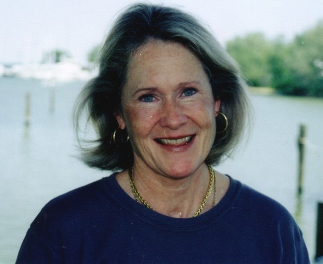 Jane McCarthy