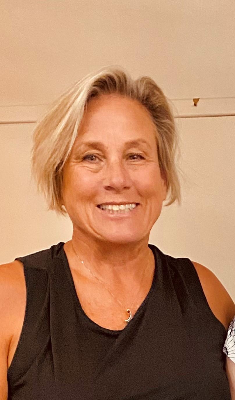 Debbie McQuaid