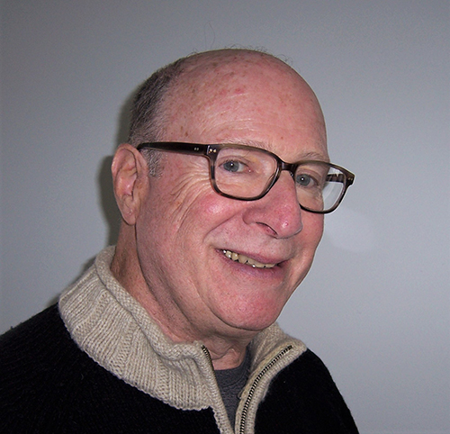 Larry Neviaser