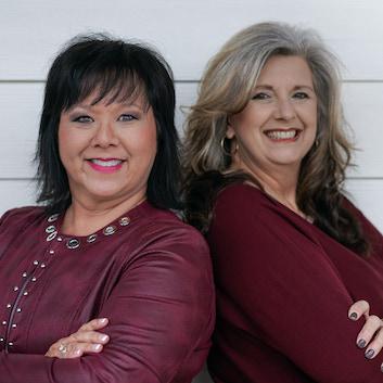 Sandy and Regina