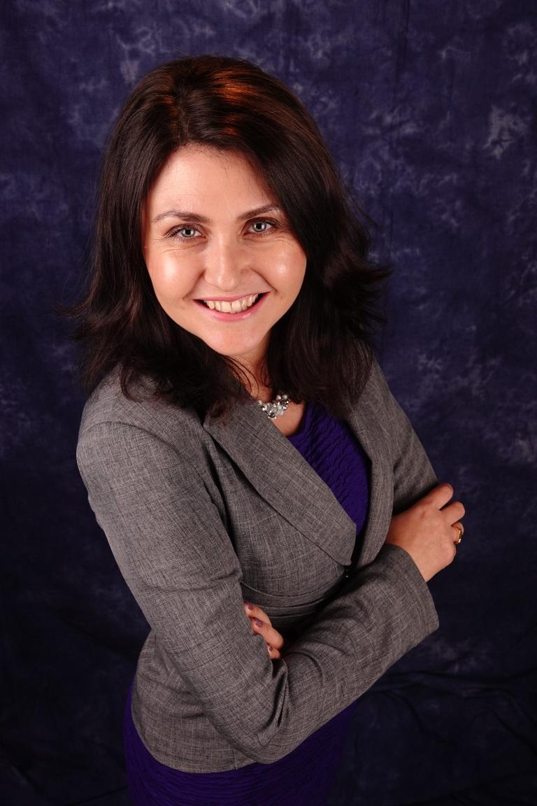 Liliya Karabut