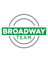 Broadway Team