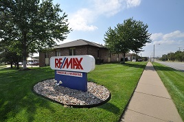 RE/MAX Associates Of Topeka-Commercial Division