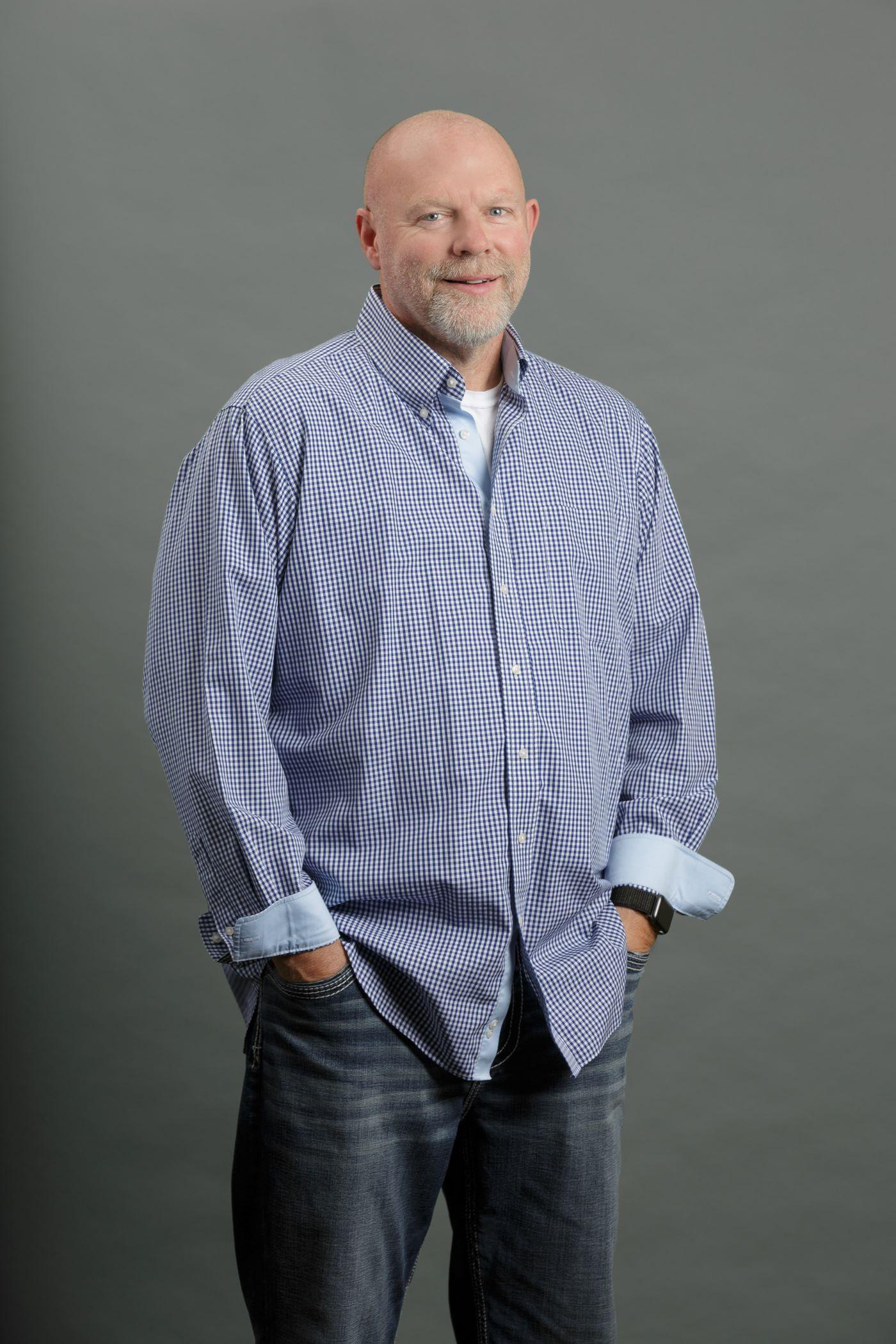 Mark Wiesemann