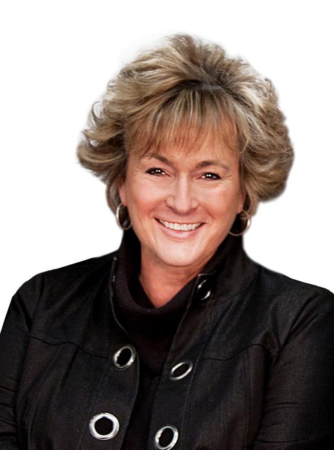 Janet Preston