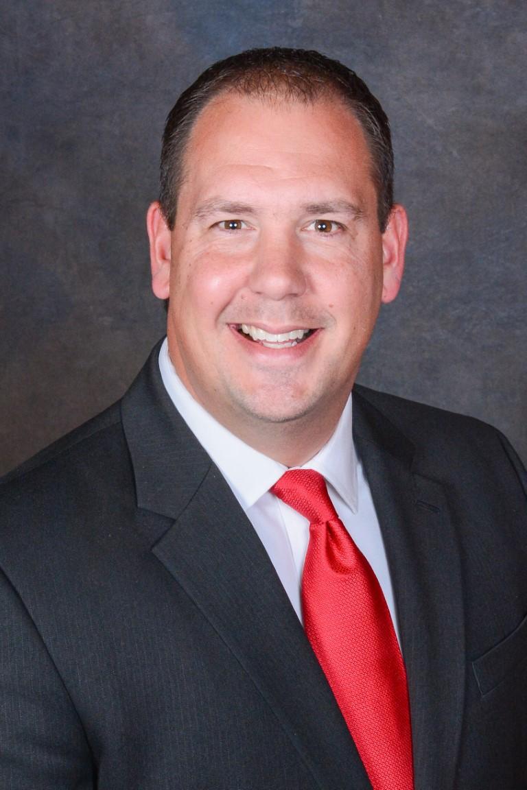 Jason Garraway