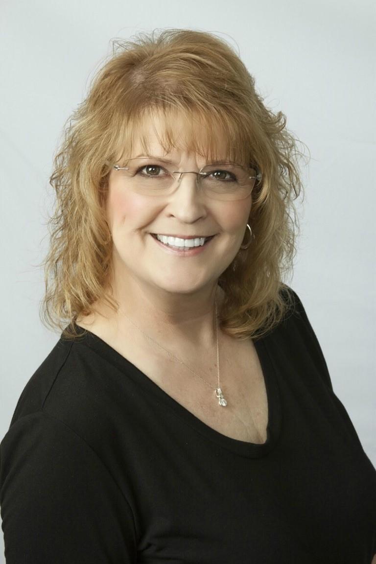 Tracy Jackson