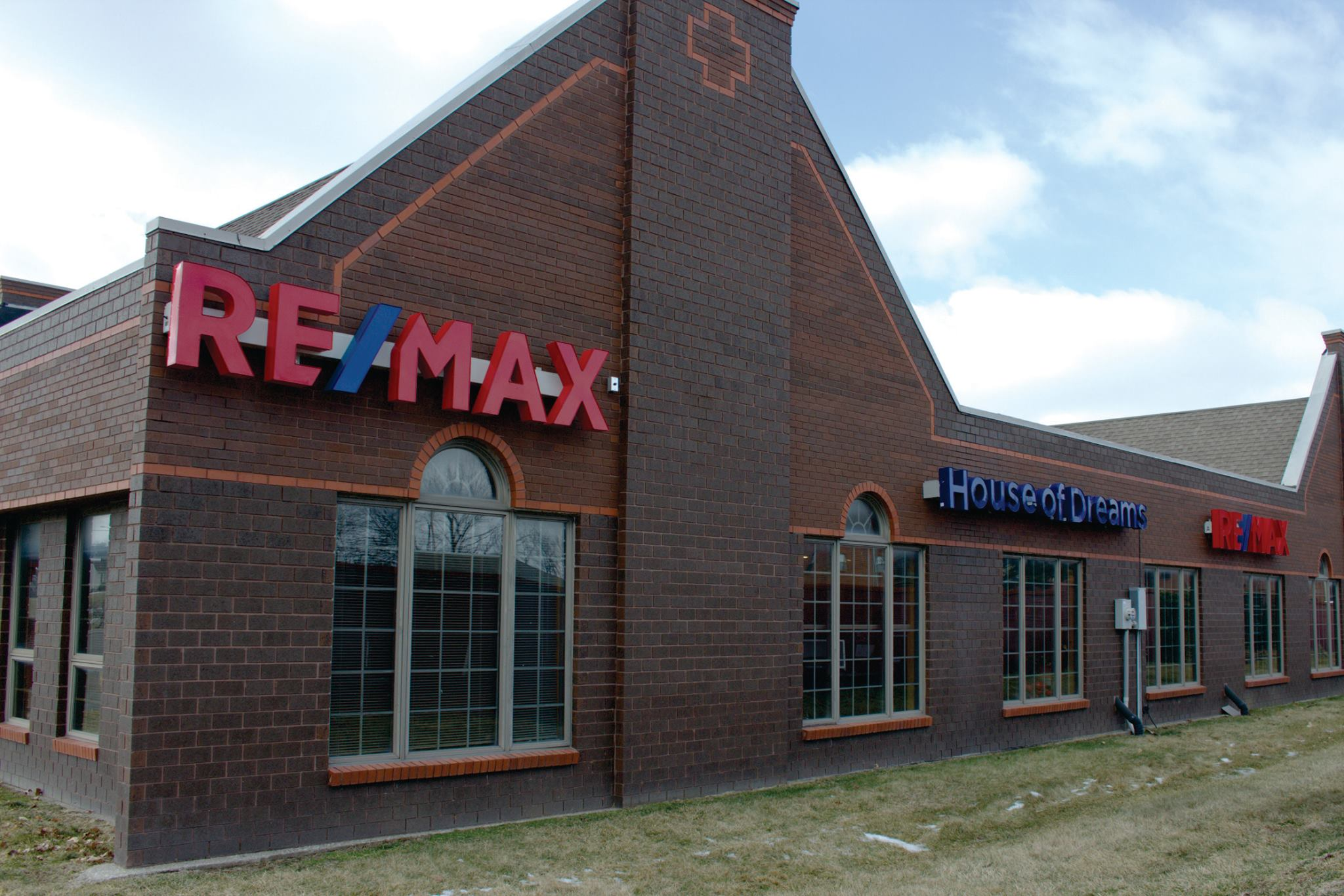 RE/MAX House of Dreams