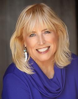 Janet Stone