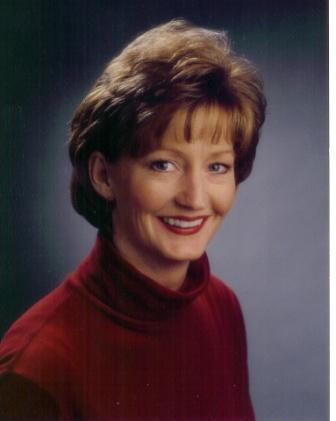Mary T Wright