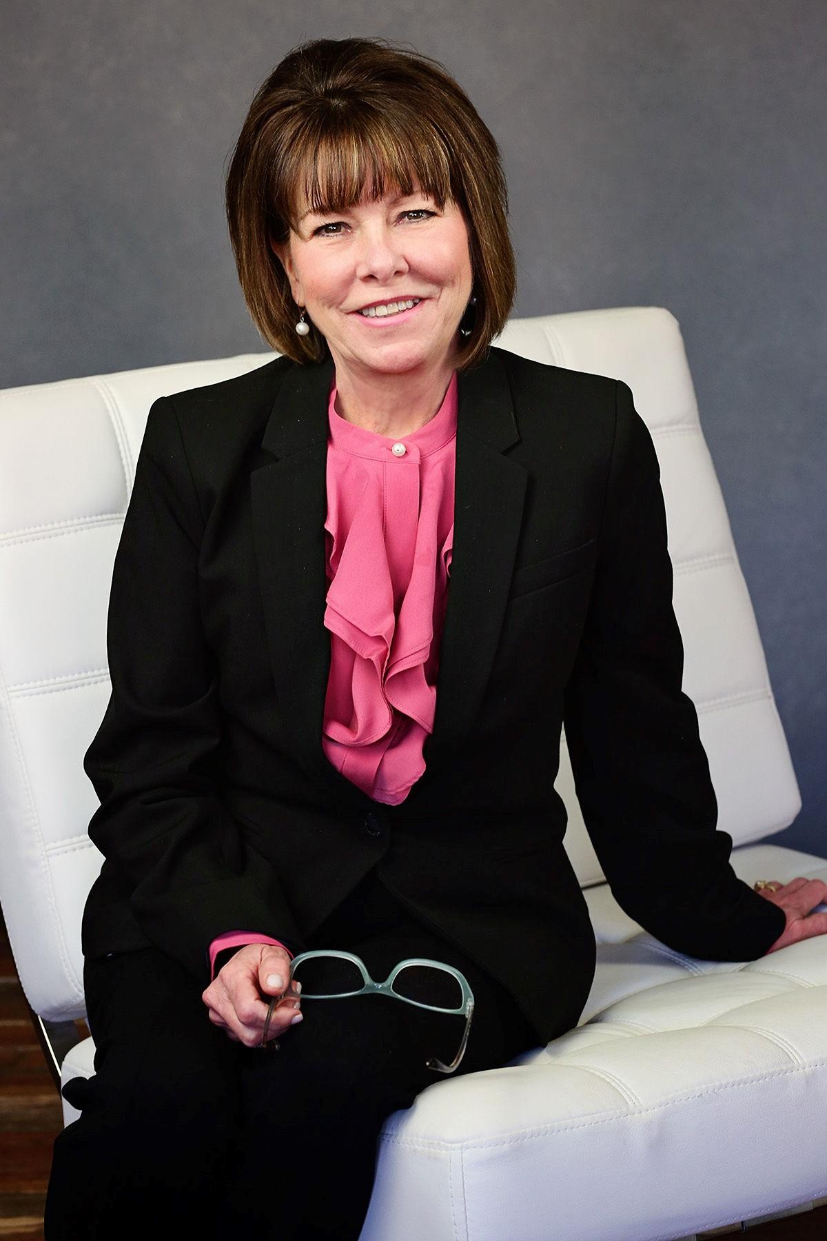 Melinda Selvey GRI, SRES