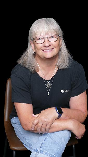 Kathy Stevens