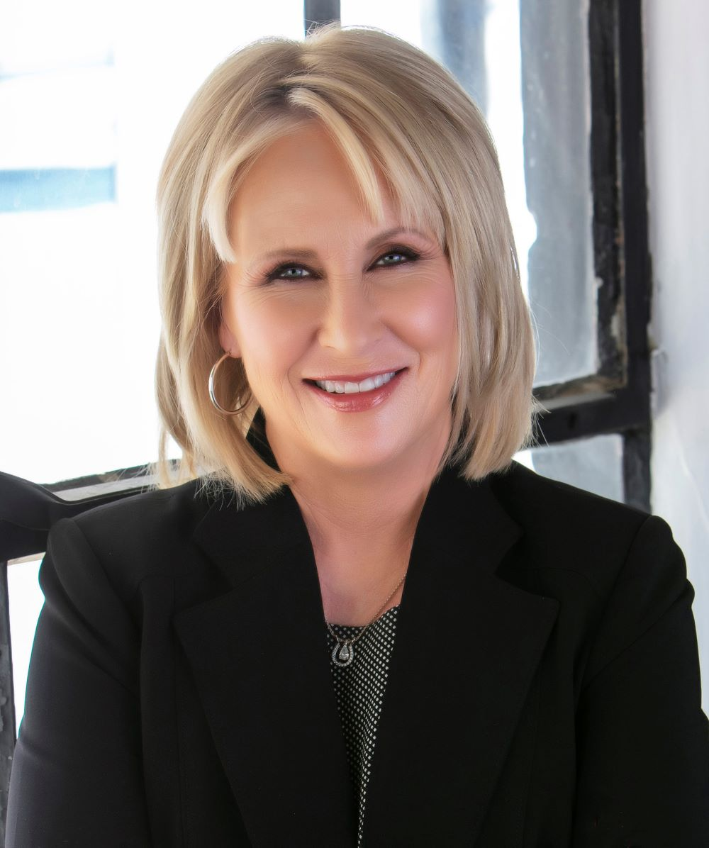 Marianne Damon