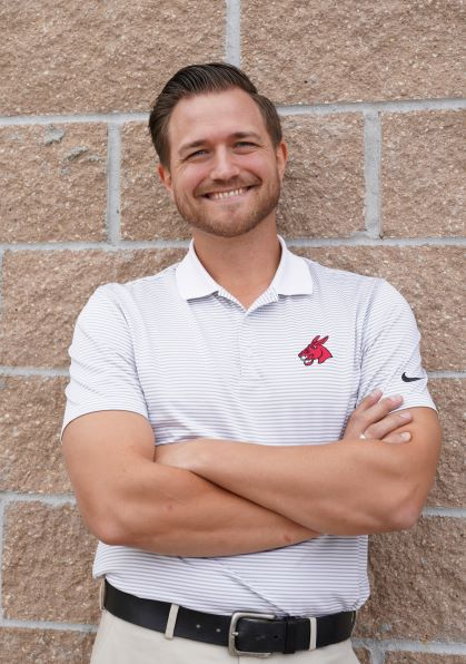 Logan Kirchhoff