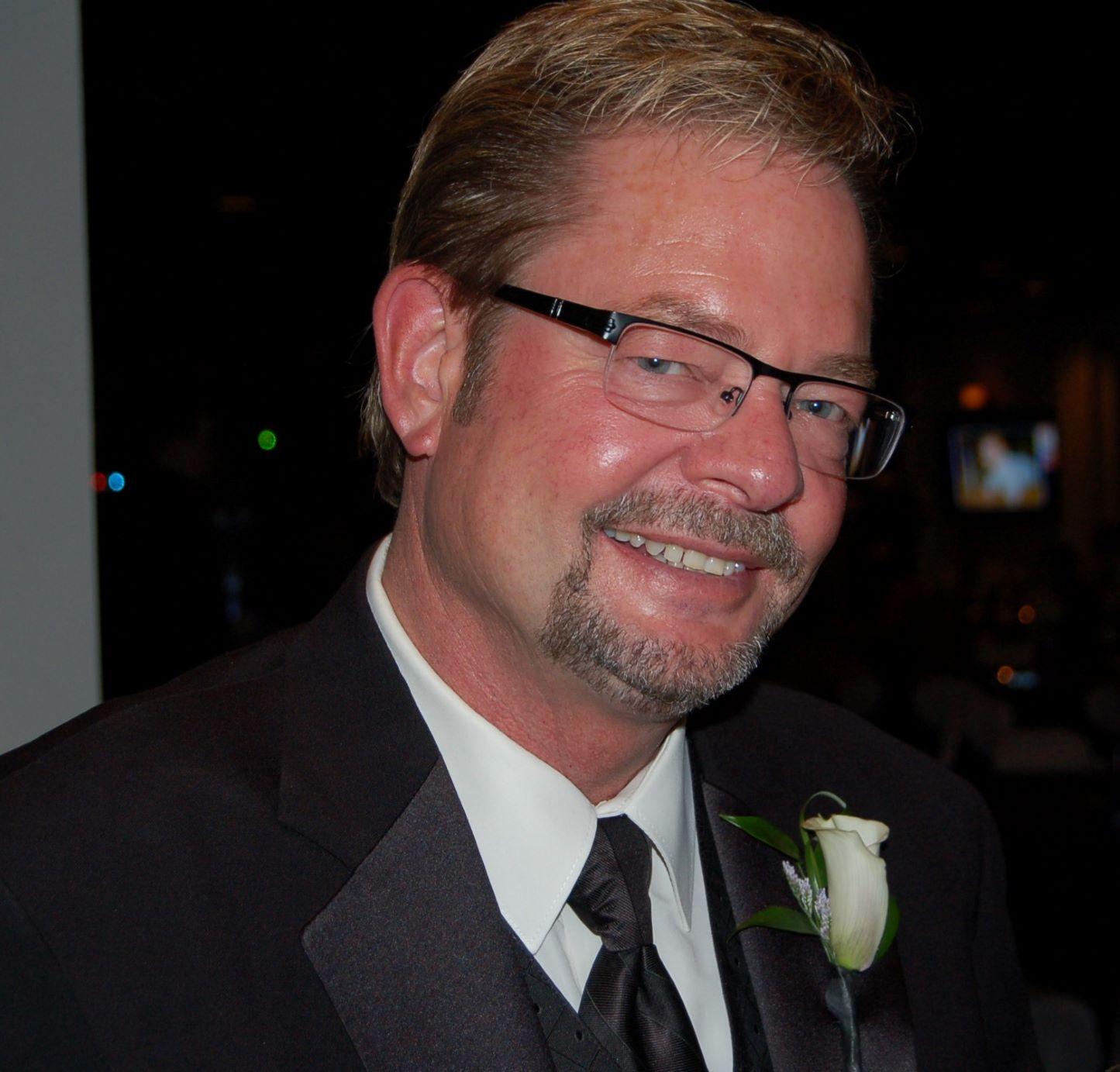 David L. Holmgren