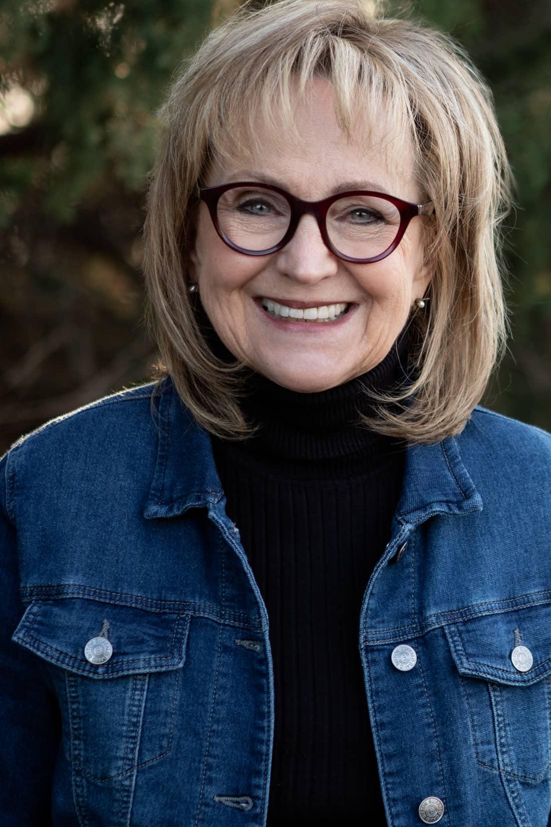 Marsha Allen,  CRS