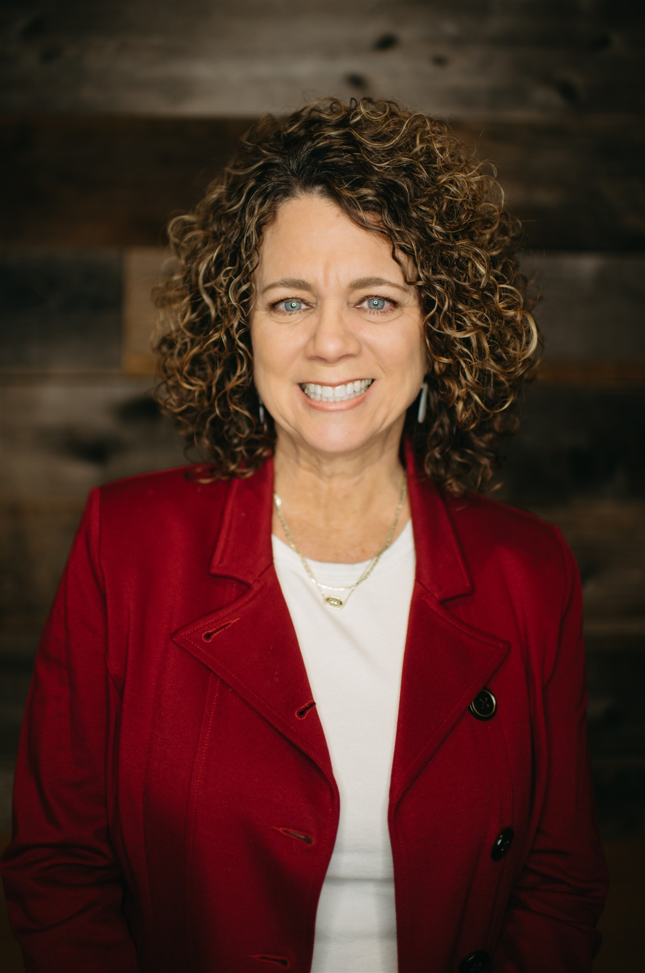 Karen Hampton