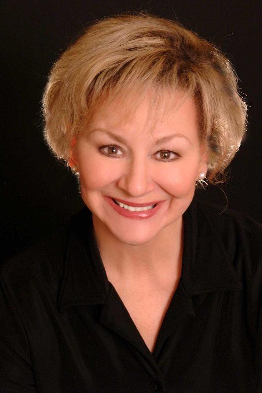 Mary Kinstler, GRI, CRB