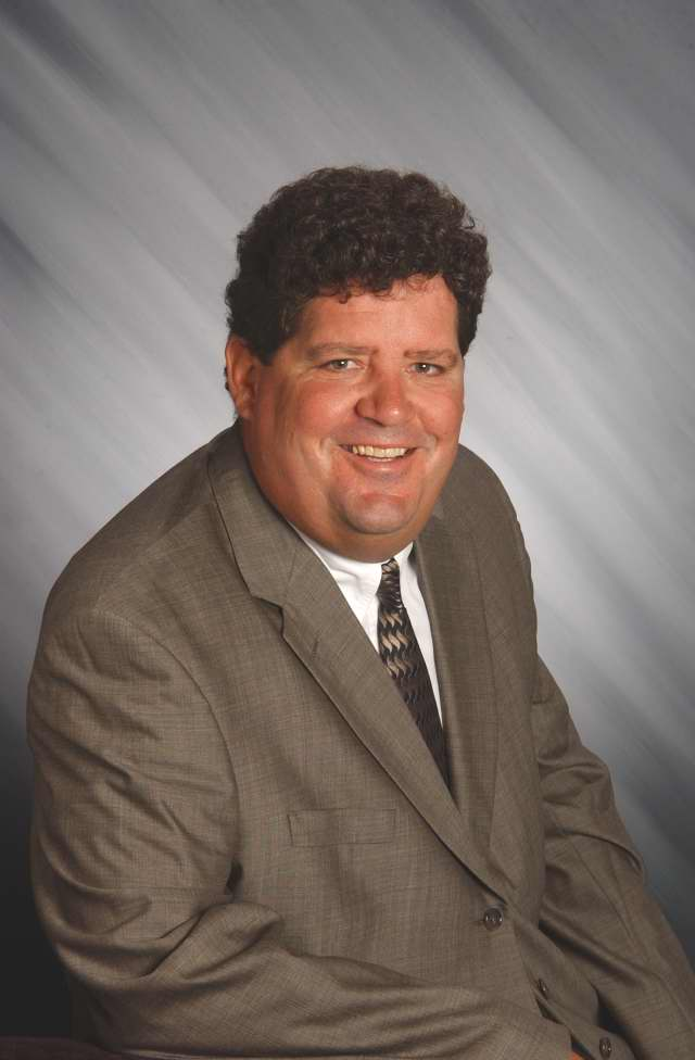 Dennis Oelschlager