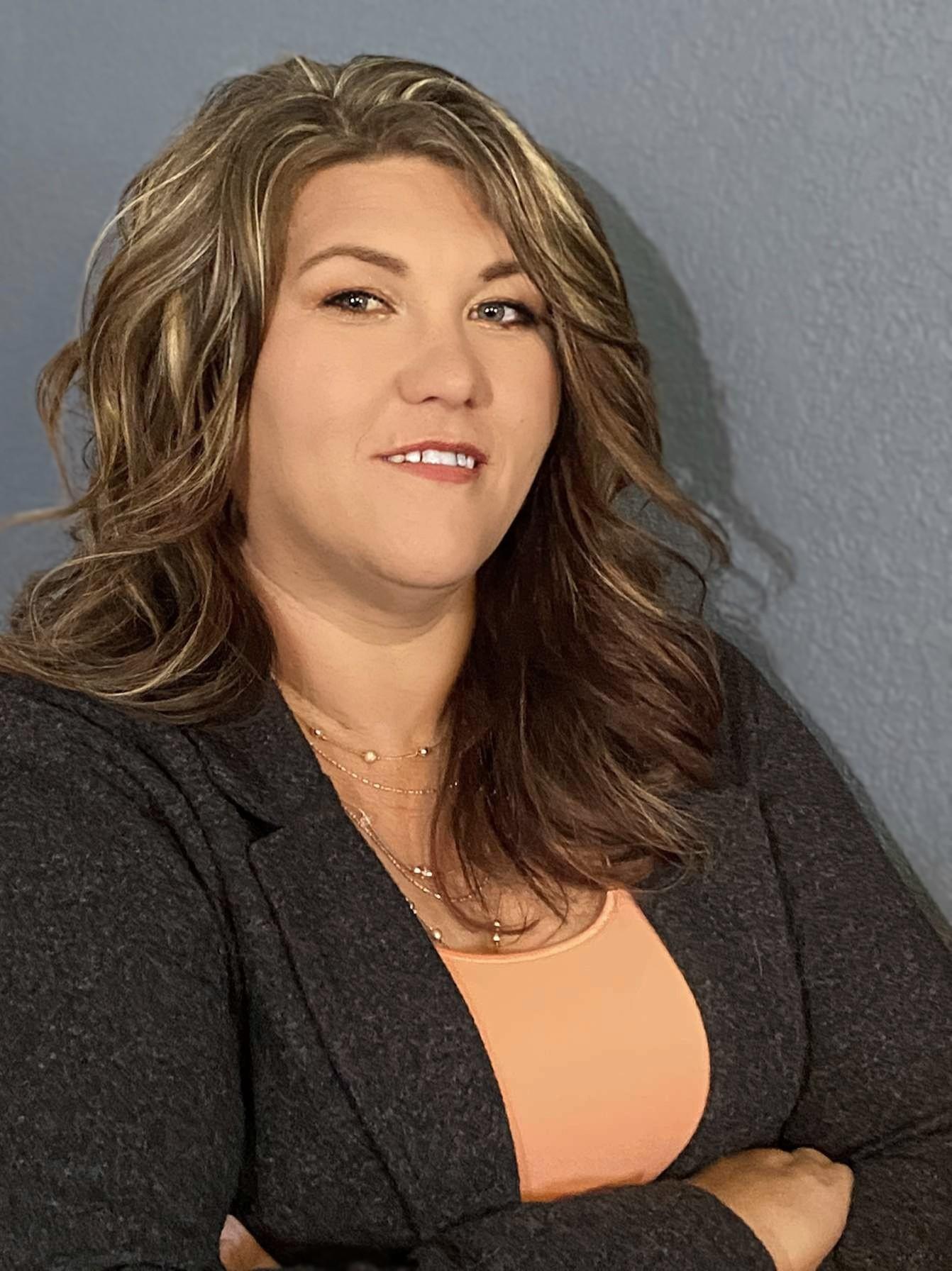 Crystal Belcher