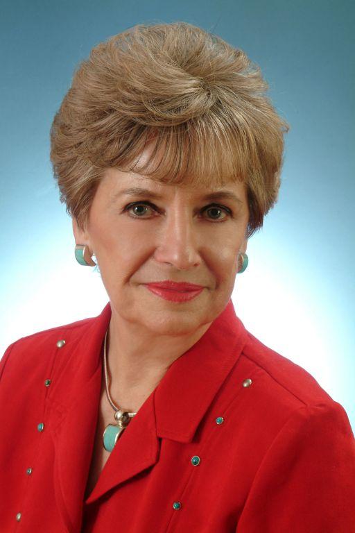 Jane Hollansworth