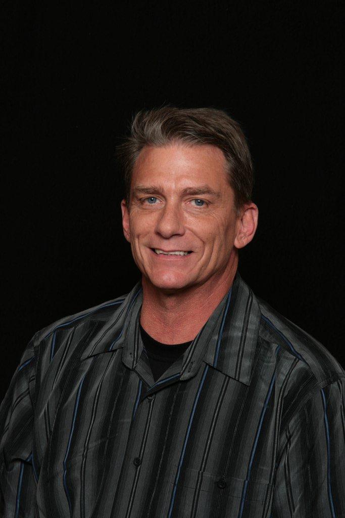 Dale Stayton