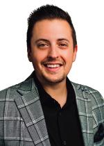 Matt Grissom