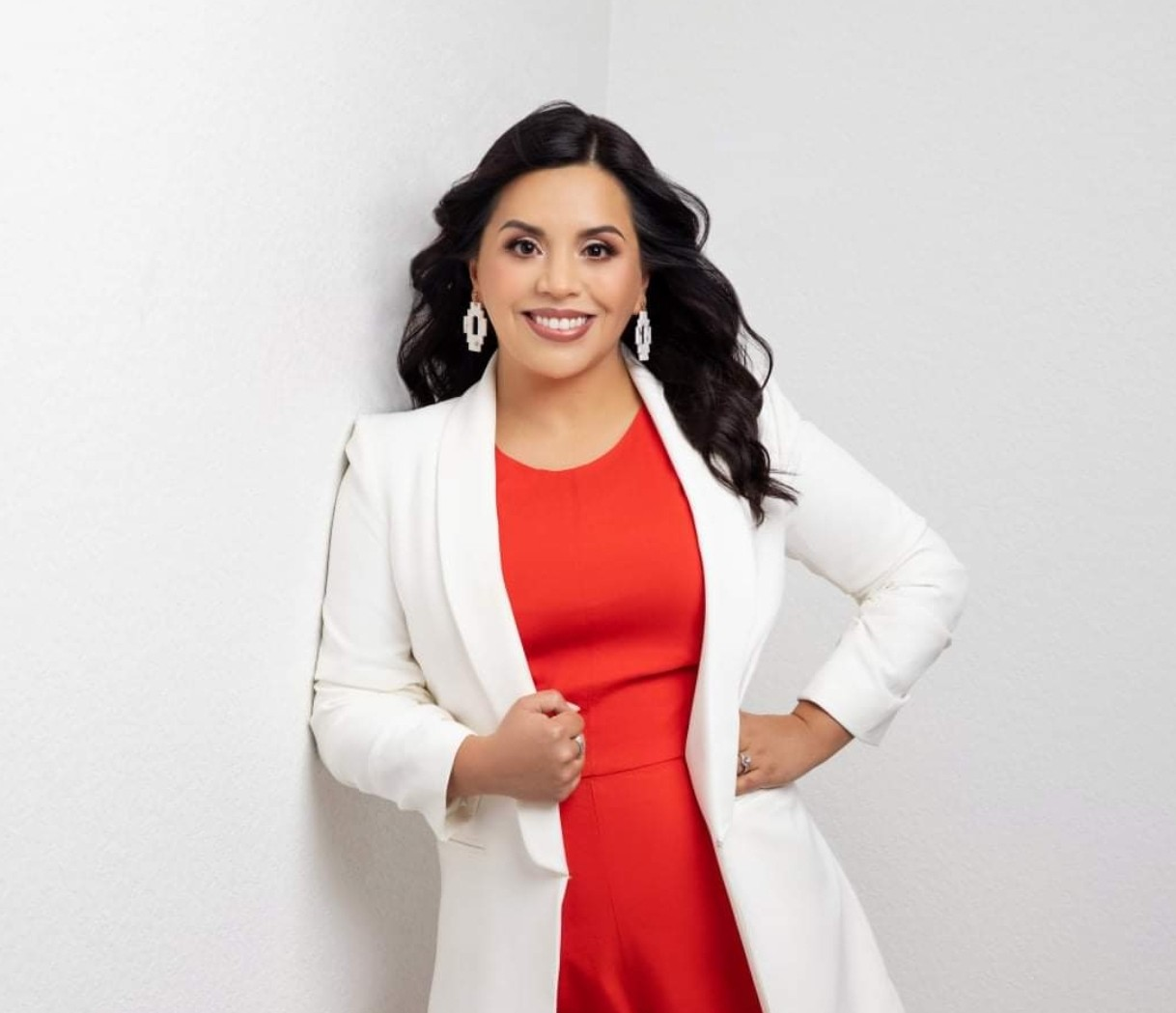 Olga Barrientos