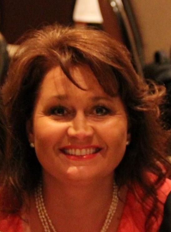 Becky Ray Giroir