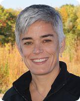 Sarah Hamric