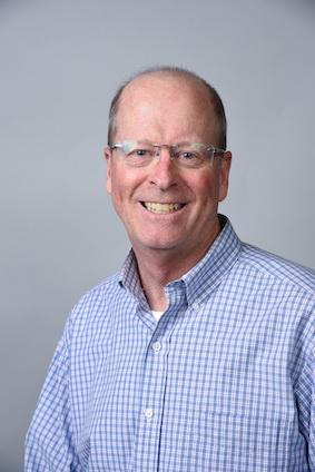 Brian McMurray