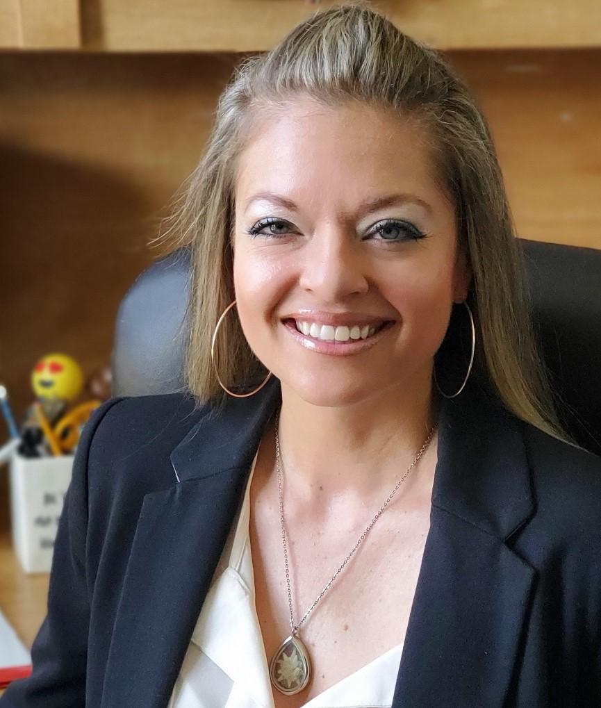 Trina Lee Monroe