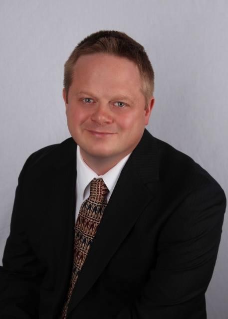 Chris Glahn