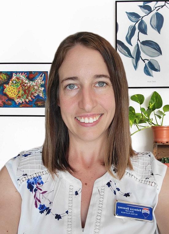 Rebecca Quasney