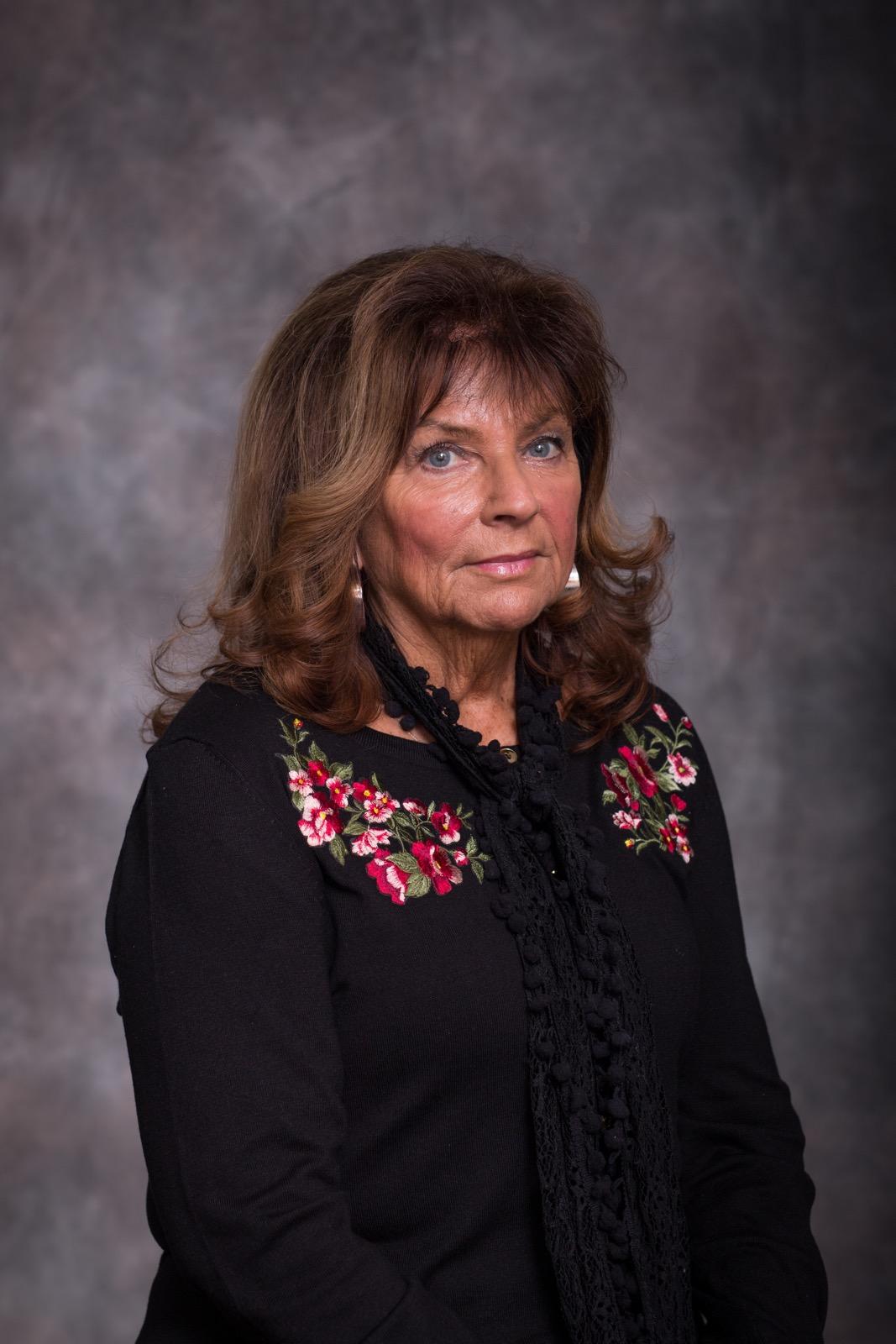 Judy Thole
