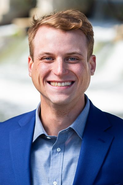 Dominic Grinenko