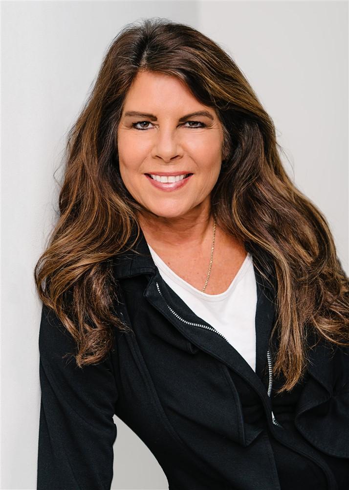 Cathy Blanchard