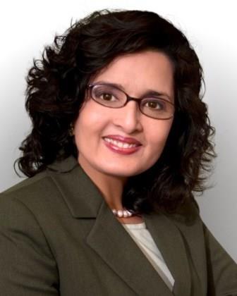 Susmita Dahal