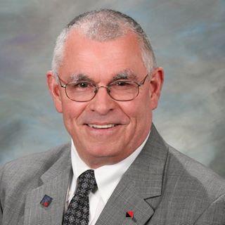 Vaughn Wiebusch