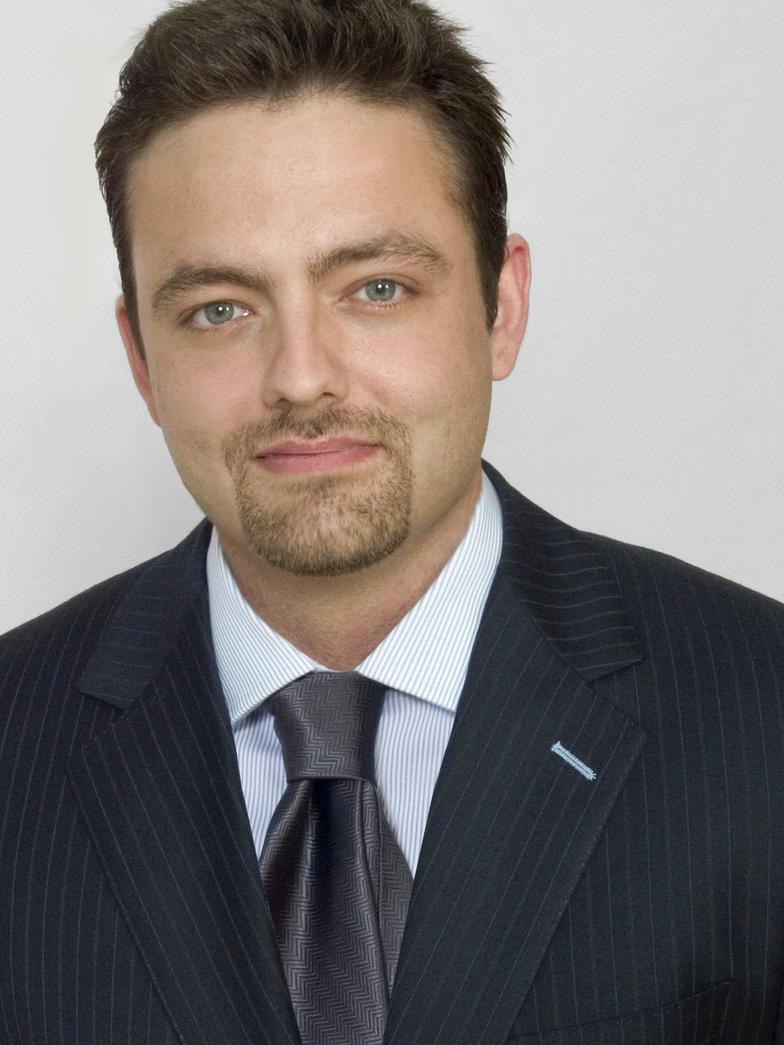 Robert Bermes