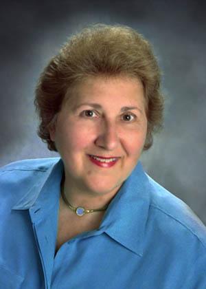 Randi Bishop