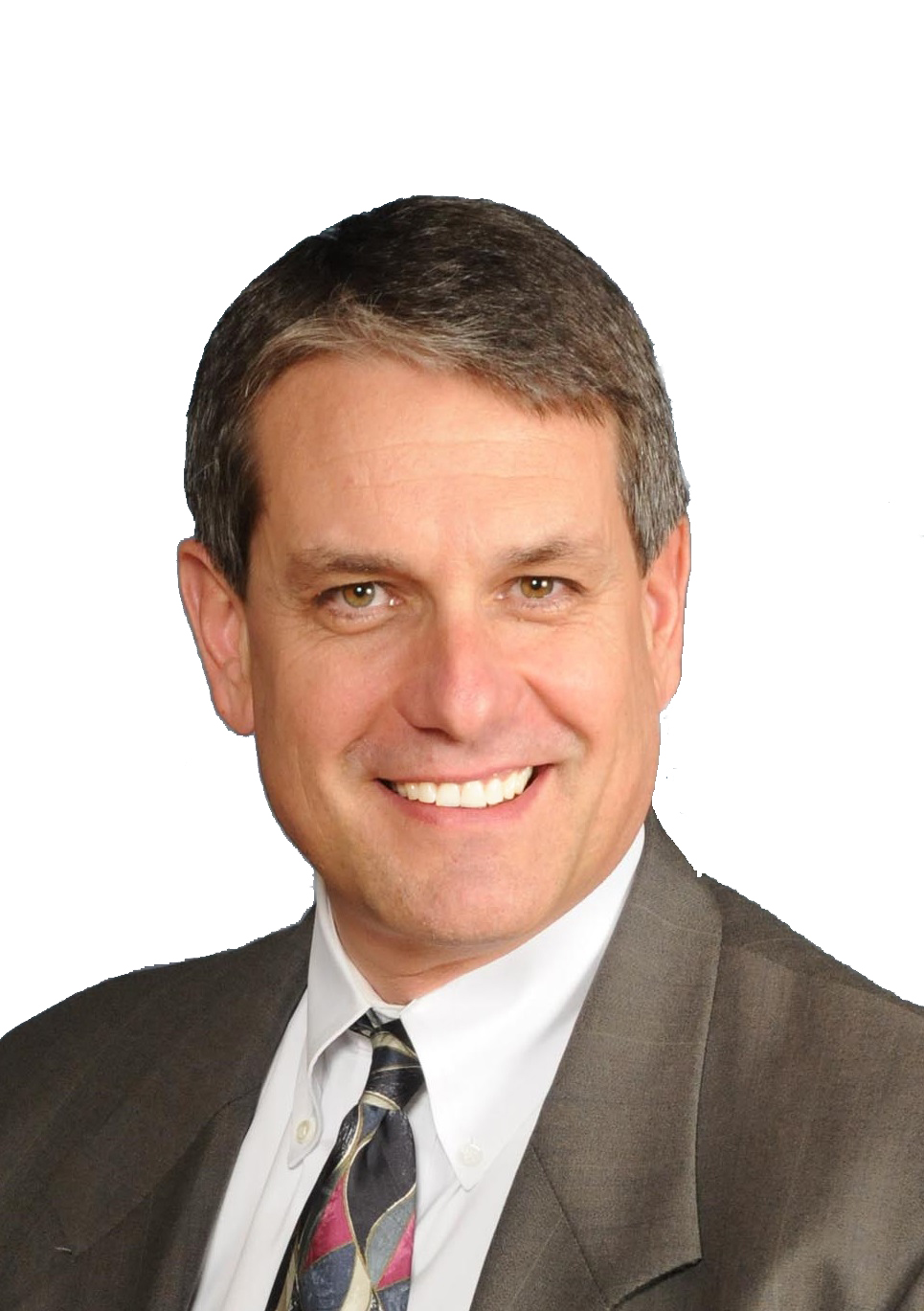 Scott Buscher