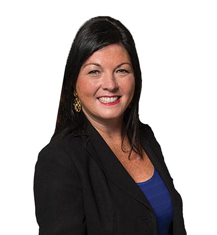 Heather Broderick
