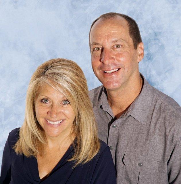 Lois & Ron Schweiss