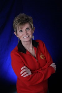 Judy Elliott